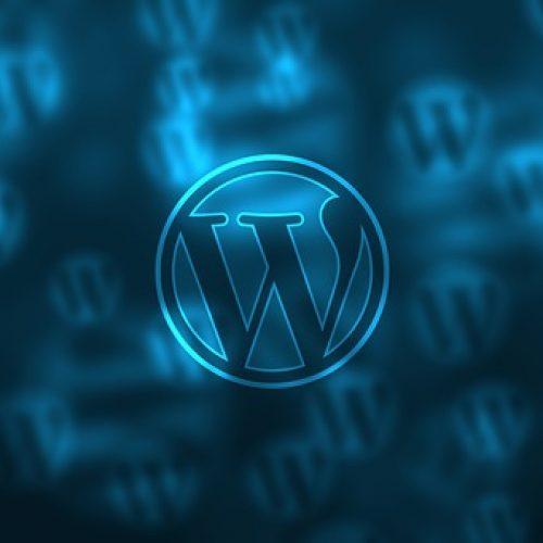 Wordpress web design wycombe